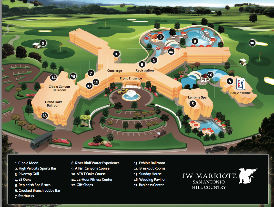 3D JW Marriott Resort Map - Spa Tri | Spa Tri San Antonio Business Map on honolulu map, bexar county map, brazos river map, poteet tx map, galveston map, santa fe map, monterrey map, south tx map, virginia city map, texas map, indianapolis map, salt lake city map, nacogdoches map, ozona tx map, lackland air force base map, usa map, district of columbia map, united states map, converse map, los angeles map,