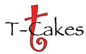 tcake logo